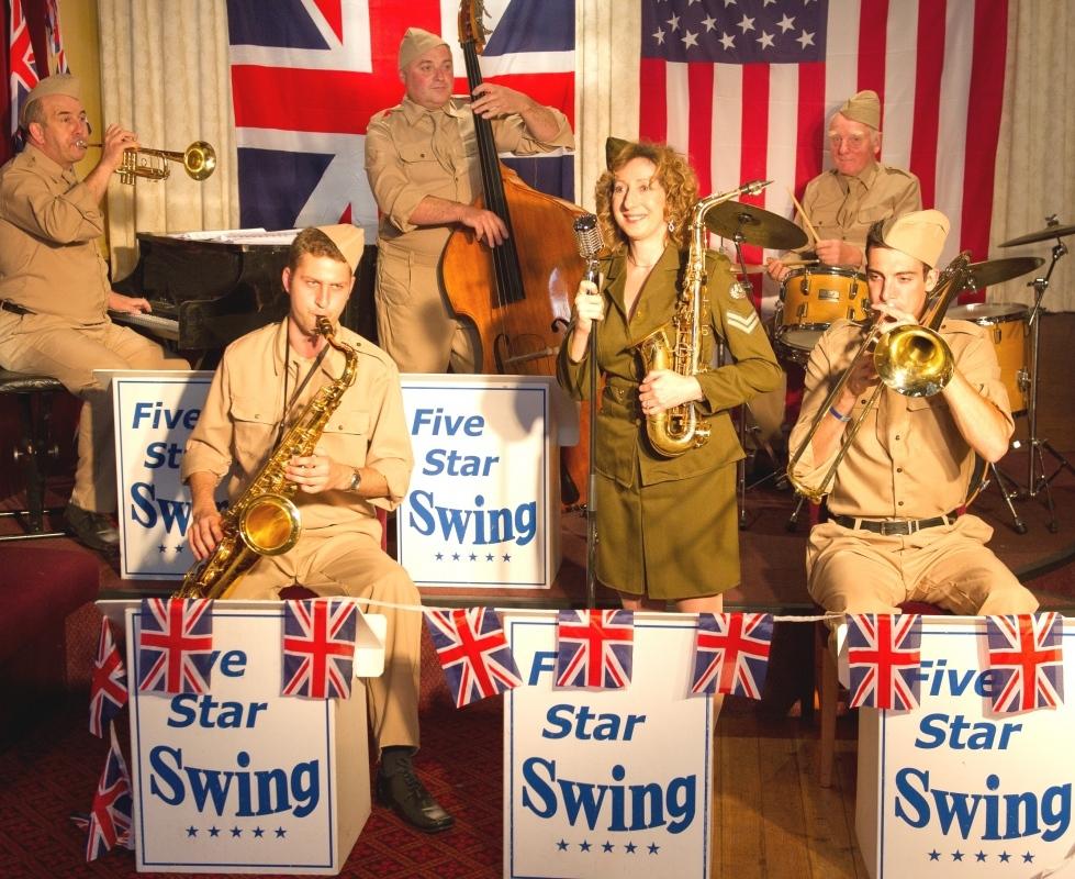 Swing Band