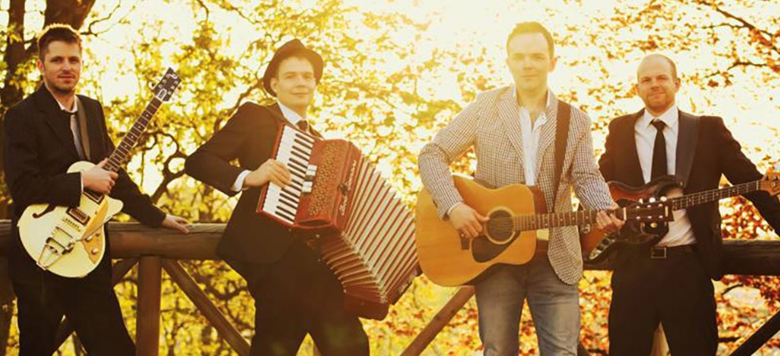Irish Traditional Band